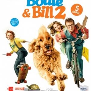 """""""Boule et Bill 2"""" sur nos Ecrans"""