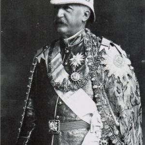 Gustave Rolin-Jaequemyns