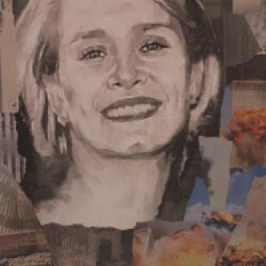 """A Victim of September 11th."" (C) Laszlo Arany"