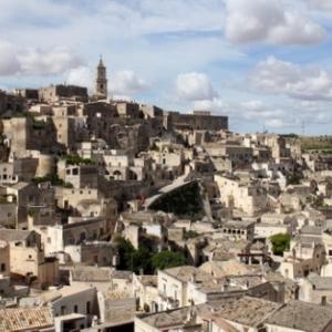 """Italie : la Ville troglodyte de Matera, inscrite au """"Patrimoine mondial de l Humanite"""" (c) """"Easyvoyage"""""""