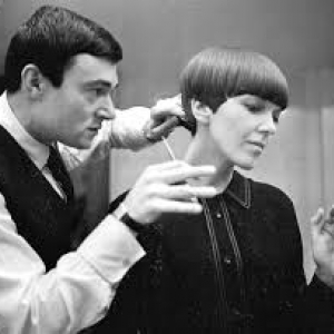 Vidal Sassoon a l ouvrage