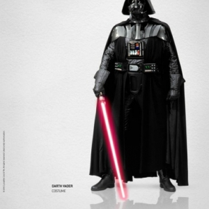 """Dark Vador"" TM (c) 2014 Lucasfilm Ltd."