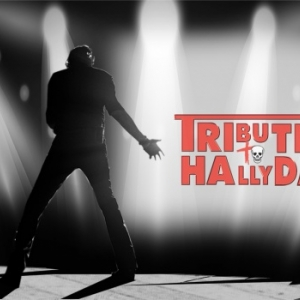 "Samedi 12, a 21h (c) ""Tribute to Johnny Hallyday"""