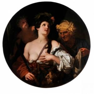 """""""Judith"""" (1687) (c) Gerard de Lairesse (c) Ville de Liege"""