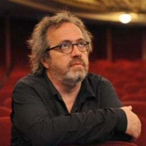 """Jaco Vandormael, realisateur des films """"Le tout Nouveau Testament"""", """"Mr. Nobody"""" et """"Le 8e Jour"""""""