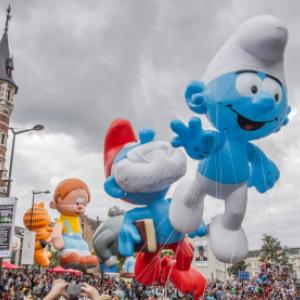 """Balloon s Day Parade"" (c) Eric Danhier"