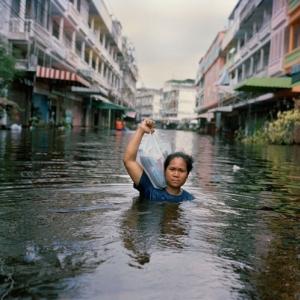 Wilaiporn Hongjantuek/Amorchaai/Bangkok/Thailande/Novembre 2011 (c) Gideon Mendel