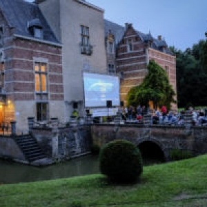 """Bruxelles fait son Cinema"""