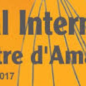 """11ème """"Festival international de Théâtre d'Amateurs"""", à Namur, du 23 au 26 Août"""