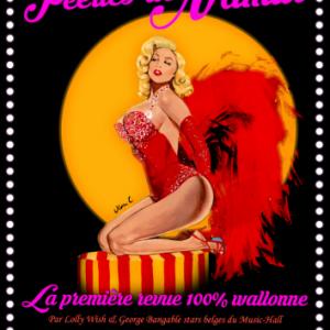 """Les """"Fêtes de Wallonie"""", à Namur, du 07 au 16 Septembre"""