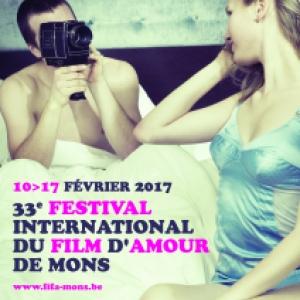 """Echos du """"FIFA"""" de Mons, avec le Gala de Clôture, le 17 Février"""