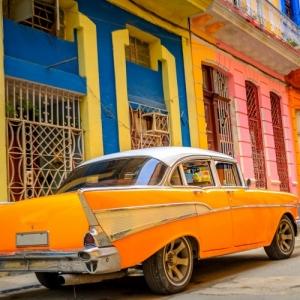 Cuba à l'honneur