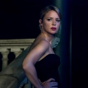 """Virginie Efira dans """"Sibyl"""" (Justine Triet) (c) """"Les Films Peleas"""""""