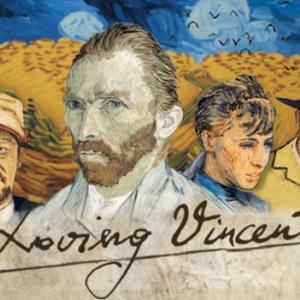 """La Passion Van Gogh"", le Film"
