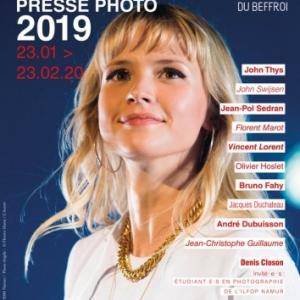 """Photo de (c) Florent Marot /""""L'Avenir"""""""