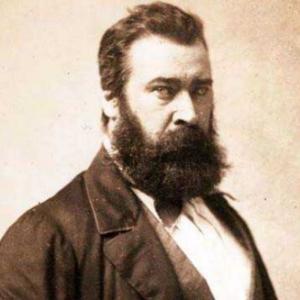 """Jean-François Millet (c) """"Nadar"""" (Felix Tournachon)"""