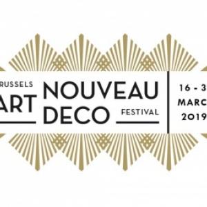 """Architecture : 3ème """"BANAD Festival"""", à Bruxelles, ces 23, 24, 30 et 31 Mars"""