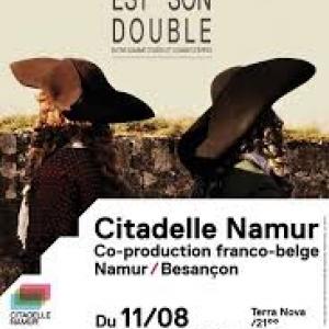 """""""Vauban est son Double"""", à la Citadelle de Namur, du 11 au 20 Août"""