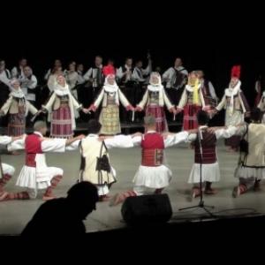 "Serbie : ""Gkud Laza Nancic"", de Vrsac"