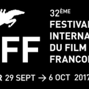 32ème « FIFF », À Namur, Du 29 Septembre Au 06 Octobre