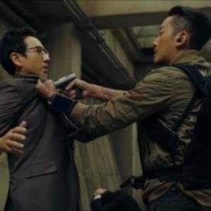 """Take Point"" (KIM Byung-woo)"