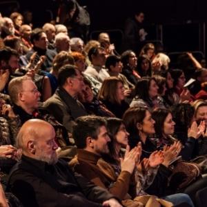 """Un nombreux Public au """"Gala d'Ouverture"""""""