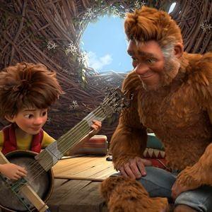 """Bigfoot Junior"""