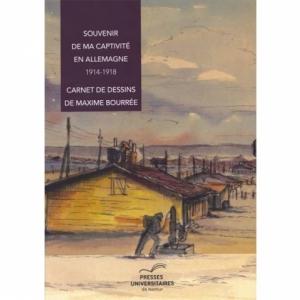 """Livre publie par les """"Presses Universitaires de Namur"""""""