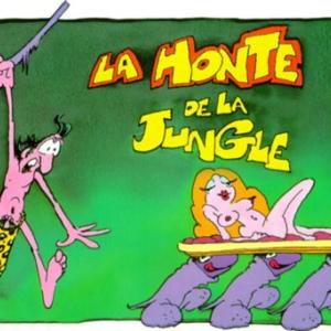 """"""" Tarzoon la Honte de la Jungle"""""""