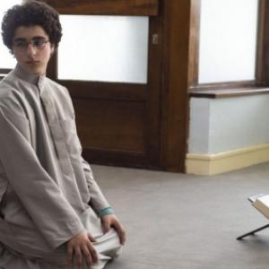 """Idir Ben Addi interpretant Ahmed (Jean-Pierre et Luc Dardenne) (c) """"Les Films du Fleuve"""""""