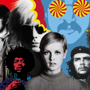 """Revolutions, Records and Rebels '66-'70"""