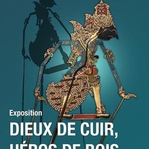 « Dieux de Cuir, Héros de Bois », à Binche, jusqu'au 15 Avril