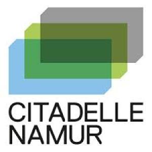 Exposition de Pierre Debatty, artiste contemporain, à la Citadelle de Namur