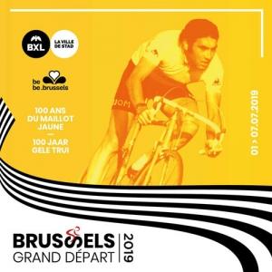 Bruxelles en Jaune, dès le Jeudi 28 Mars