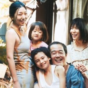 """""""Une Affaire de Famille""""(c) """"Fuji Television  Netwokgaga Corporation"""""""