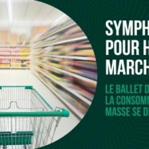 """Competition documentaire : """"Symphonie pour Hypermarche"""" (Gabrielle Schaff)"""