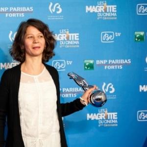 "Marie-Helene Dozo, pour ""Kinshasa  Kids"" (Marc-Henri Wajnberg) (c) Denis Danze"