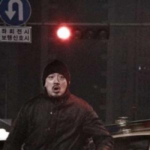 """The Murderer"" (ou ""The Yellow Sea""/NA Hong-jin)"