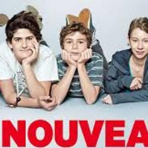"""""""Le Nouveau"""""""