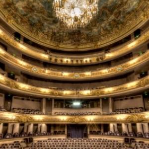"""(c) """"Theatre de Namur"""""""