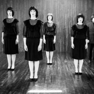 """Les """"Mireilles"""" présentent leurs tableaux chantants, mis en scene par Nadia Schnock"""
