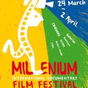 """Palmarès du """"Festival Millenium"""" et Projection des Films primés, ce 2 Avril"""