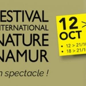 """Palmarès du """"Festival International Nature-Namur"""""""