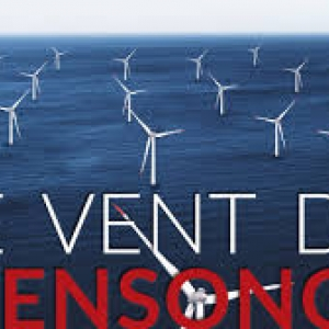 "Competition documentaire : ""Le Vent du Mensonge"" (Pascal Yernaux"
