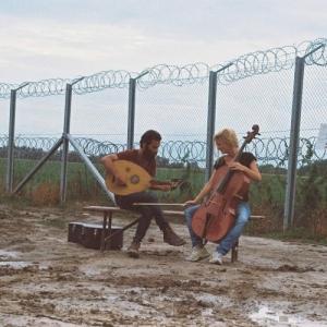 """""""The Way back"""" (c) Maxime Jennes & Dimitri Petrovic"""