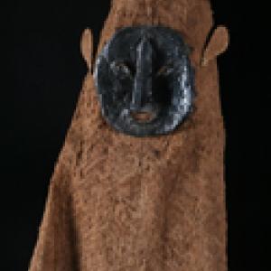 "Masque ticuna (c) ""Musee international du Carnaval et du Masque"""