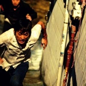 """""""The Chaser"""" (NA Hong-jin)"""