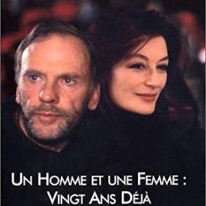 """""""Un Homme et une Femme"""" : Vingt ans deja"""" (1986)"""