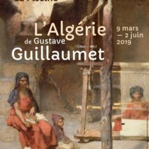 """Tisseuses a Bou-Saada"" (c) de l Affiche : Rene-Gabriel Ojeda/""Musee d Orsay"""