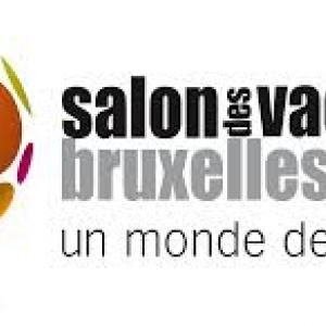 """61ème """"Salon des Vacances"""", à """"Brussels Expo"""", du 07 au 10 Février"""